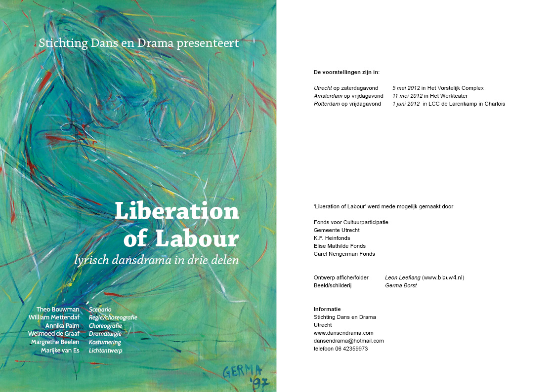 Liberation of Labour 2